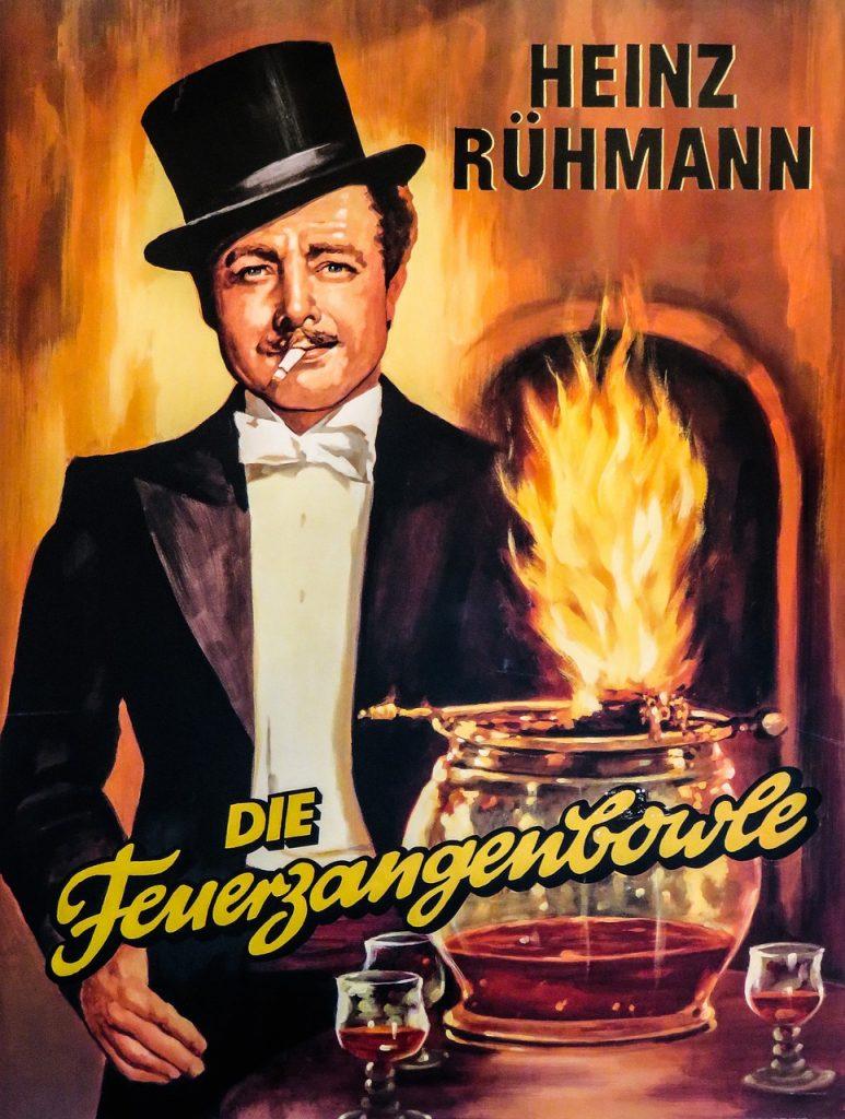 humain, rühmann, acteur