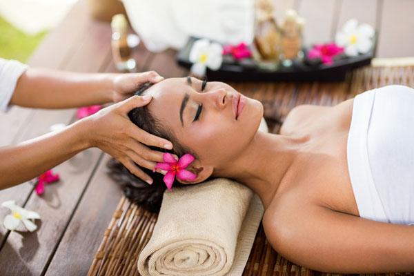 avantages d'un massage en entreprise