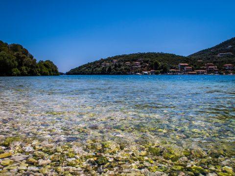 vacances en Grèce
